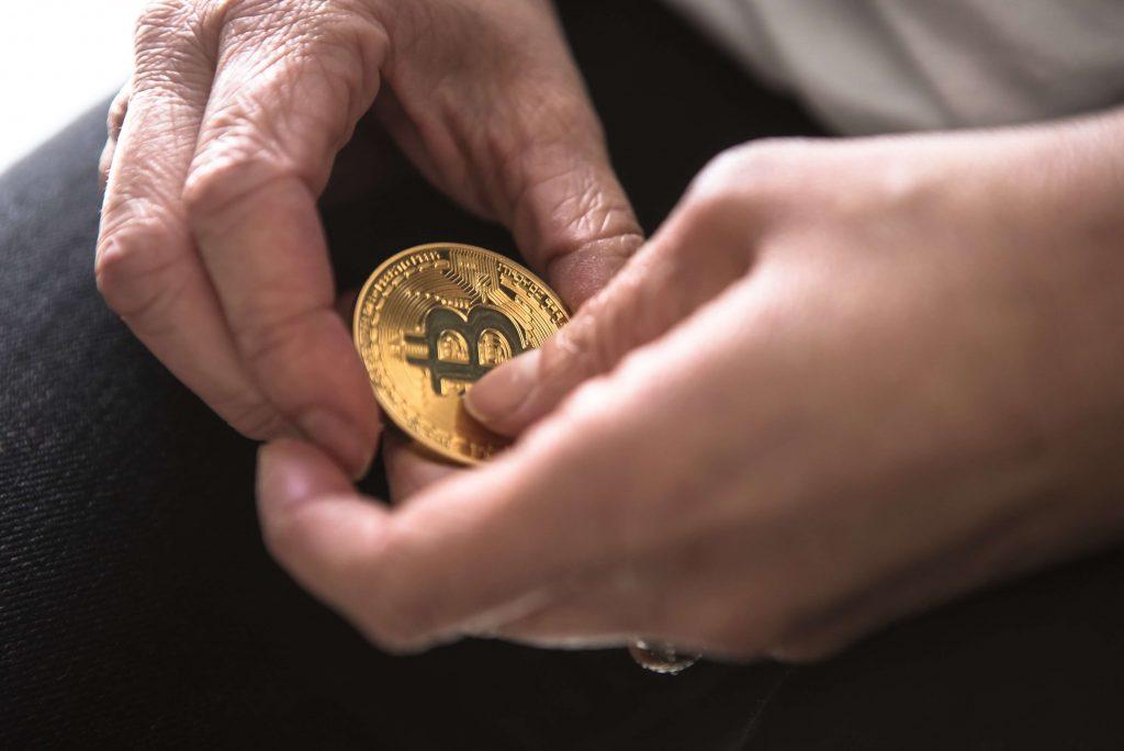 OTC Bitcoin